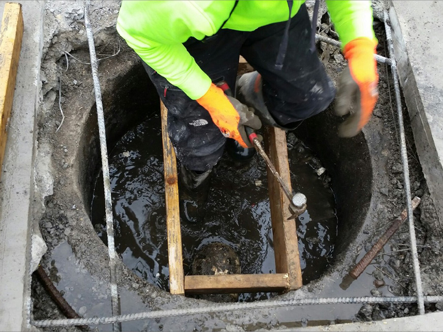 manhole repair service syracuse ny
