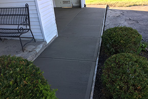 best concrete garage company syracuse ny grasshopper services